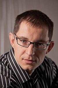 Mgr. Martin Jelínek