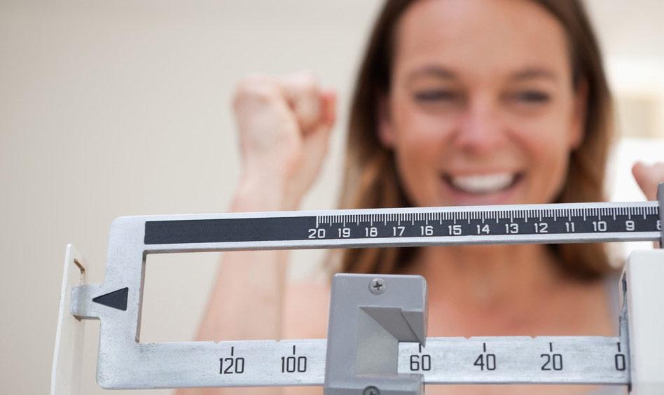 Jak úspěšně zhubnout