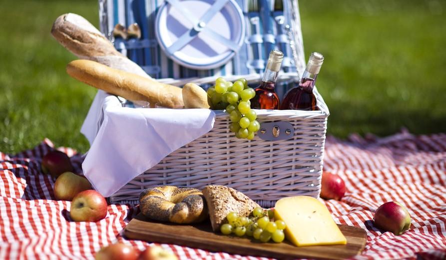 Tři tipy pro letní stravování