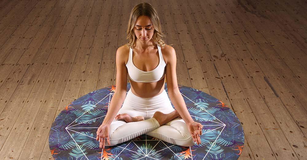 Meditace v praxi