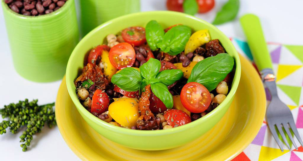 Vegetariánství a veganství v praxi