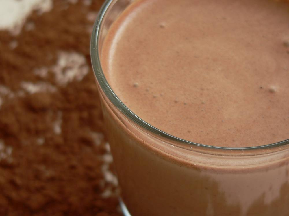 Mandlové kakao