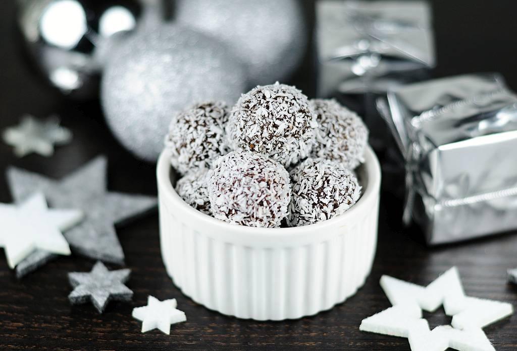Sugar-free RAW sweets