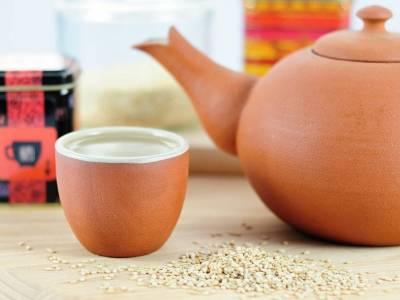 Sezamový čaj
