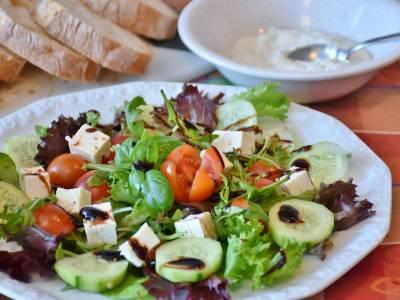 Fetta salát