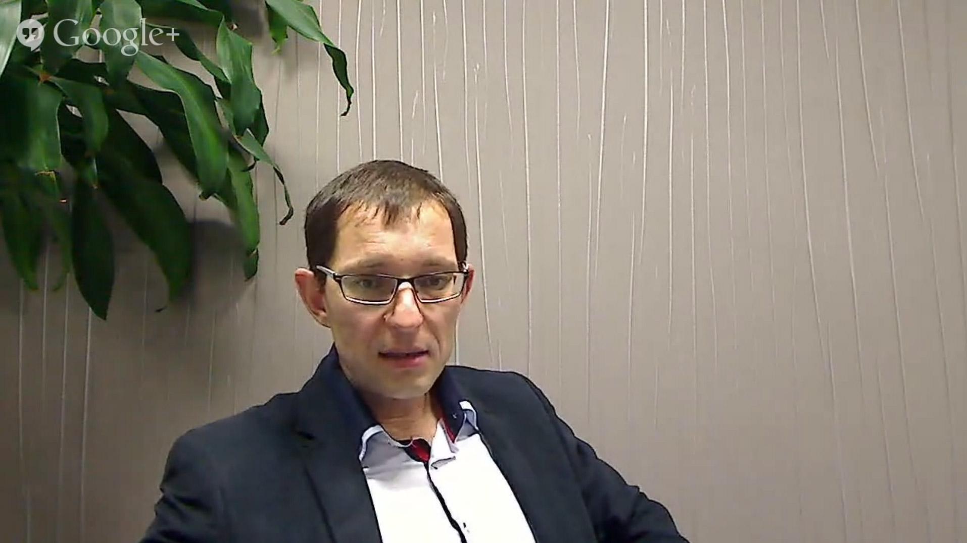 Ptejte se Martina Jelínka - Jak nakupovat správné potraviny?