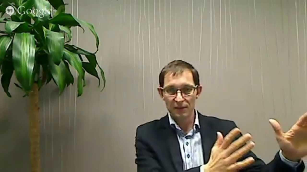 Ptejte se Martina Jelínka - Je překyselení opravdu problém?