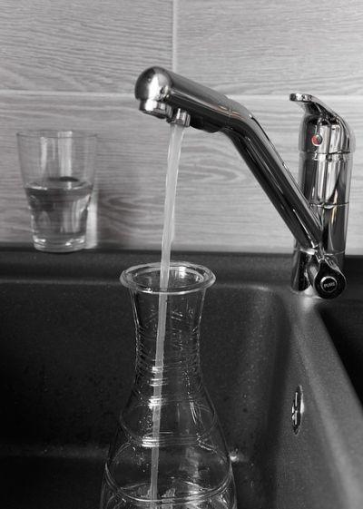 Voda - filtr