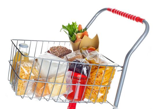 Výběr potravin pro vyvážené stravování